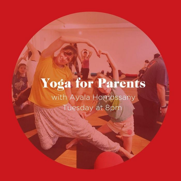 Yoga-for-Parents